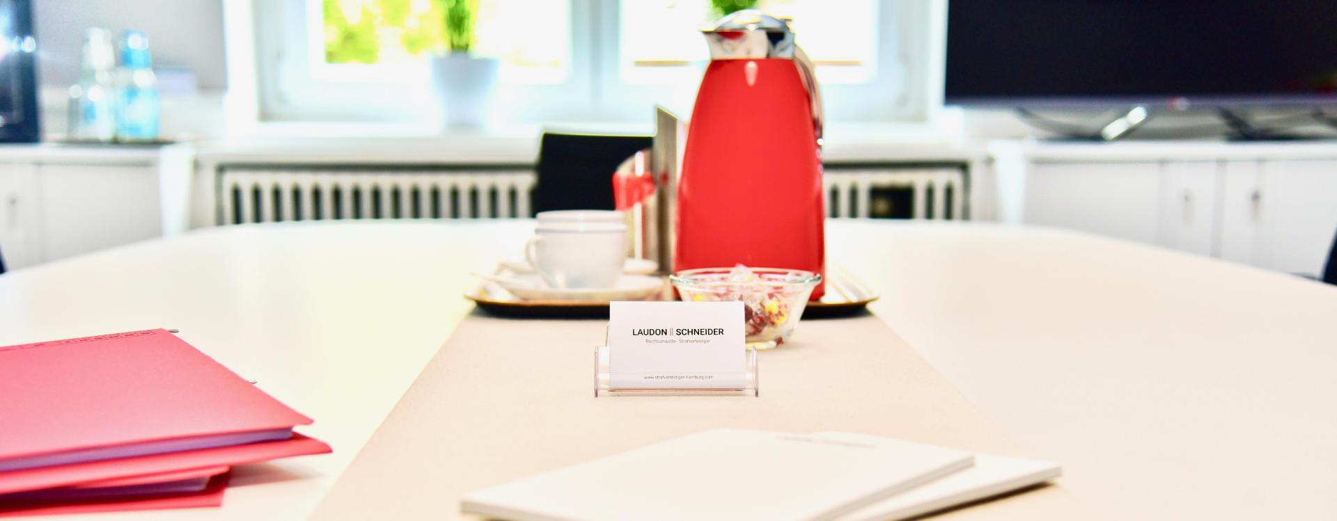 Kontakt: Kanzlei für Strafrecht und Wirtschaftsstrafrecht Berlin